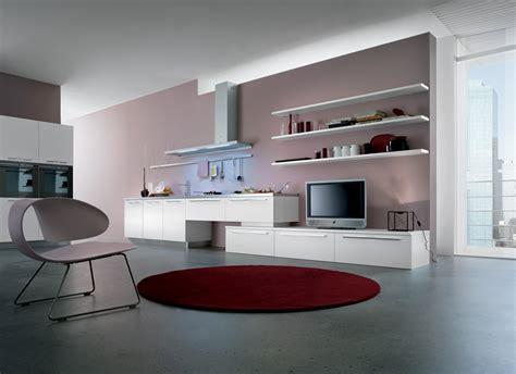 cuisine et salon cuisine salon