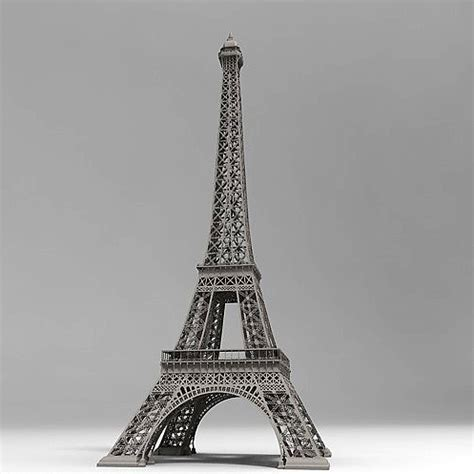 Eiffel Tower 3d Model  Free 3d Models