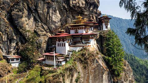 Bhutan Tours From Kuoni Travel