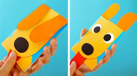 fun  cute paper crafts youtube