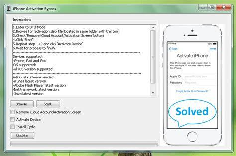 how to bypass iphone activation how to bypass icloud activation lock remove icloud How T