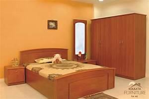 Best Price Top Bedroom Furniture Manufacturer Designer Kolkata