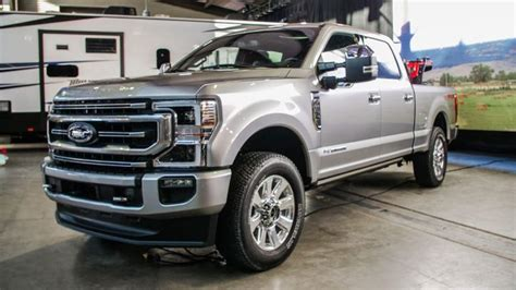 ford super duty cars review