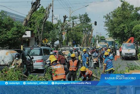 Bojanagara) adalah salah satu kabupaten di provinsi jawa timur, indonesia, dengan ibu kota. Pln Area Bojonegoro - thingsgetbetter-right