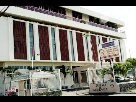 bureau standard bureau of standards regulatory unit to be spun into agency business gleaner