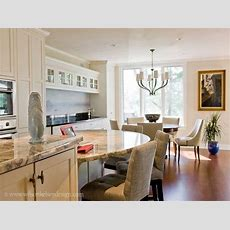 Long Narrow Kitchen Designcustom Kitchens Dreams Ideas