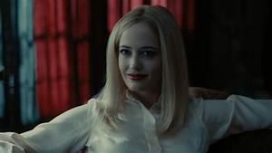 Movie and TV Screencaps: Eva Green as Angelique Bouchard ...