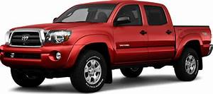 Used 2010 Toyota Tacoma Double Cab Pickup 4d 6 Ft Prices