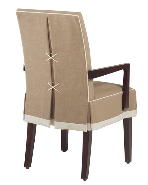 armed dining room chair covers dining chairs design