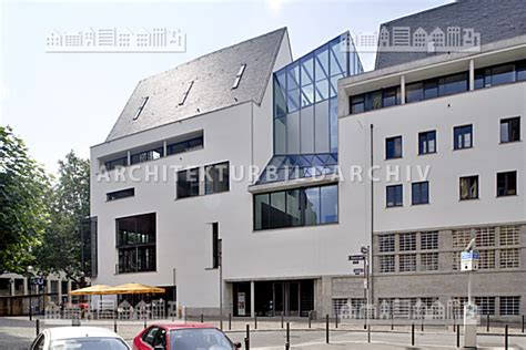 Haus Am Dom Frankfurt Am Main Architekturbildarchiv