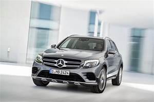 Mercedes Glc Hybride Prix : mercedes glc 350 e 4matic l 39 hybride rechargeable est pr t photo 10 l 39 argus ~ Gottalentnigeria.com Avis de Voitures
