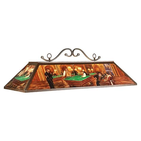 buy pool table light pool table lights stained glass bbt com