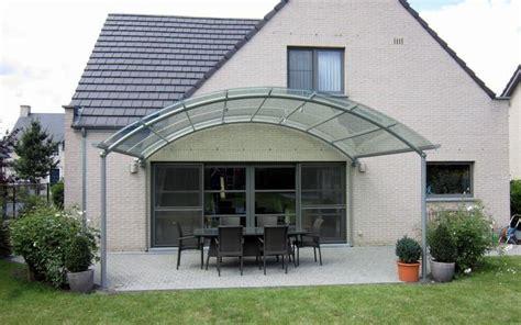 auvent de terrasse un auvent de terrasse design au meilleur prix bozarc