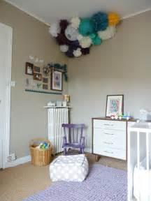 faire sa decoration chambre bebe