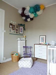 photo deco chambre bebe mixte With decoration chambre bebe mixte