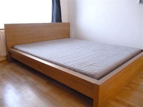 wood bed frame king wood bed frame decor references