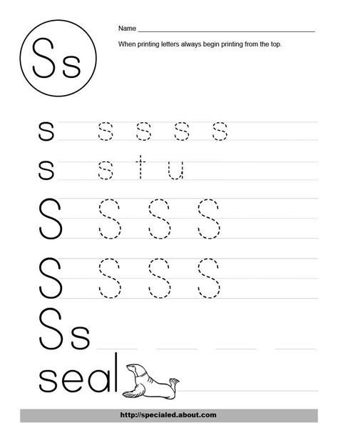 images  phonics worksheets letter