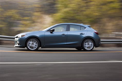 2016 Mazda Mazda3 Review, Ratings, Specs, Prices, And