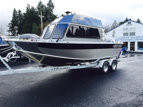 River Boats For Sale by River Seahawk Hardtop Boats For Sale