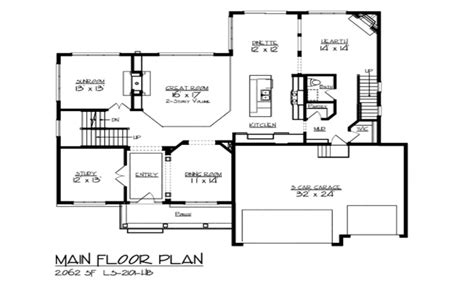 house plans open floor lake house floor plan open floor plans for lake homes