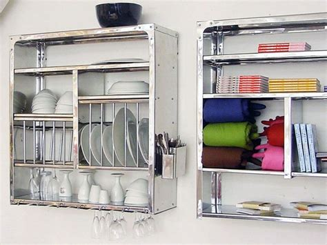 wall mounted drying rack   dishes homesfeed