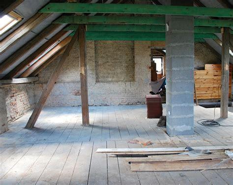 Dachgeschoss Ausbauen Kosten by Wann Gilt Das Dachgeschoss Als Vollgeschoss