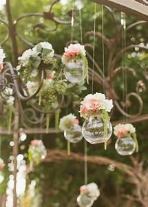 Idee Deco Pour Mariage : d co mariage id e id es et d 39 inspiration sur le mariage ~ Teatrodelosmanantiales.com Idées de Décoration