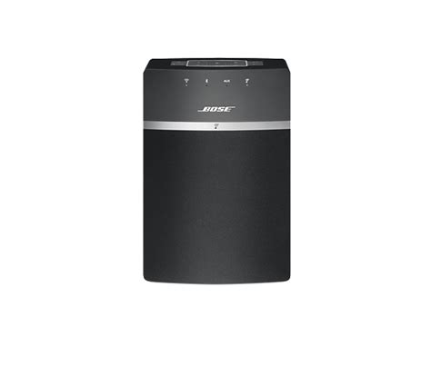 Soundtouch 10 Einrichten by Soundtouch App Bose