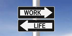 In Life : the illusion of work life balance huffpost ~ Nature-et-papiers.com Idées de Décoration