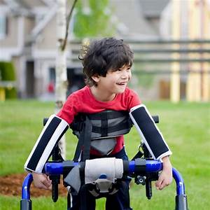 11 Things to Know about Cerebral Palsy | Features | CDC
