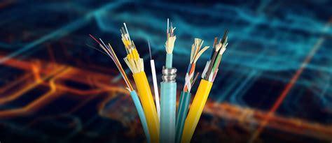 tight buffer fiber optic cable layers plastic