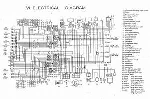 Dan U0026 39 S Motorcycle  U0026quot Various Wiring Systems And Diagrams U0026quot