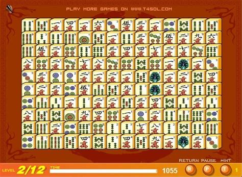 mah jong connect game funny gamescouk
