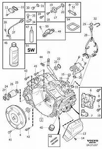31256775 - Transmission Oil  Automatic  Exc