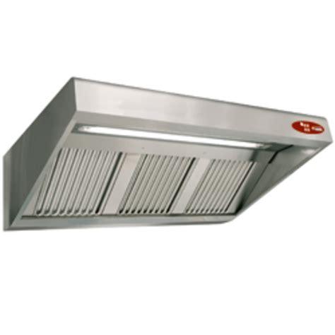 hotte cuisine professionnelle sans extraction hotte avec moteur profondeur 900 csl1507vtx