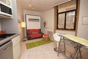 Studio Meubl En Plein Centre De Lyon Location Meuble Lyon