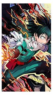 1169 My Hero Academia HD Wallpapers | Background Images ...
