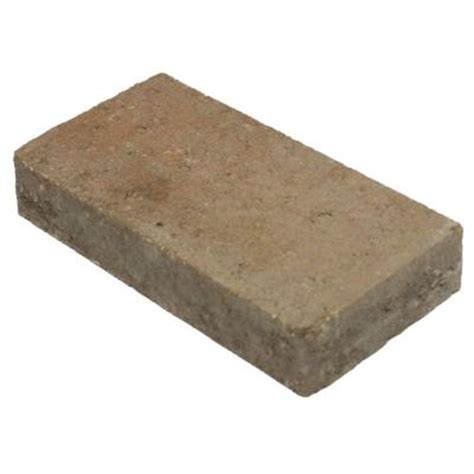 Concrete Porch Steps Home Depot by 6 In X 12 In Concrete Harvest Blend Patio Step