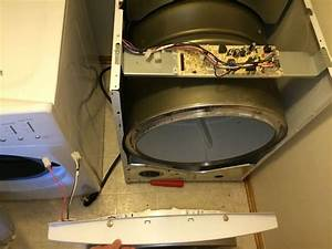 How To Replace Heating Element On Ge Electric Dryer