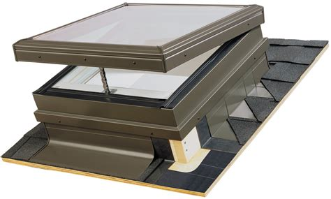 Deck Michael Skylights by Skylight Specialists Bringing Your World To Light