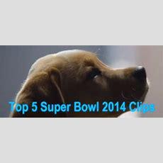 Unsere Top 5 Super Bowl 2014 Clips Nerdfutter