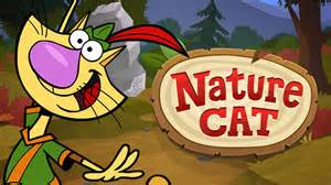 nature cat nature cat new pbs series wxxi