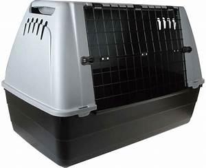 Grande Cage Pour Chien : cage de transport pour chien large ~ Dode.kayakingforconservation.com Idées de Décoration