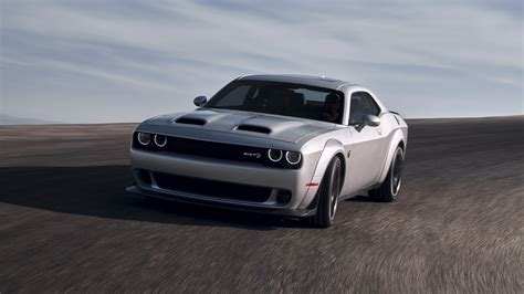 2019 Dodge Challenger Hellcat by 2019 Dodge Challenger Srt Hellcat Redeye Top Speed