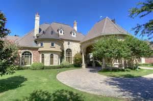 Romanesque Revival Mansions