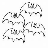 Coloring Pages Bat Bats Halloween Sheets Flying Printable Print Scary Fruit Advertisement Night Pumpkin Coloringpagebook Getcolorings These Fellow Eared sketch template