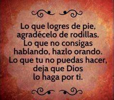 1000+ images about Buenas frases, pensamientos positivos on Pinterest Frases, Tes and Hay
