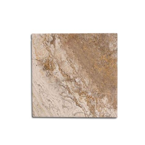 scabos cappadocia tumbled travertine tile