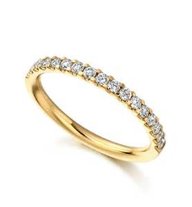 marquise engagement ring settings eternity rings