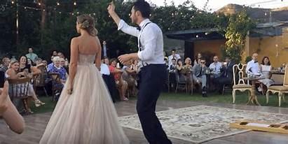 Dance Bride Groom Pull Willman Justin Ever